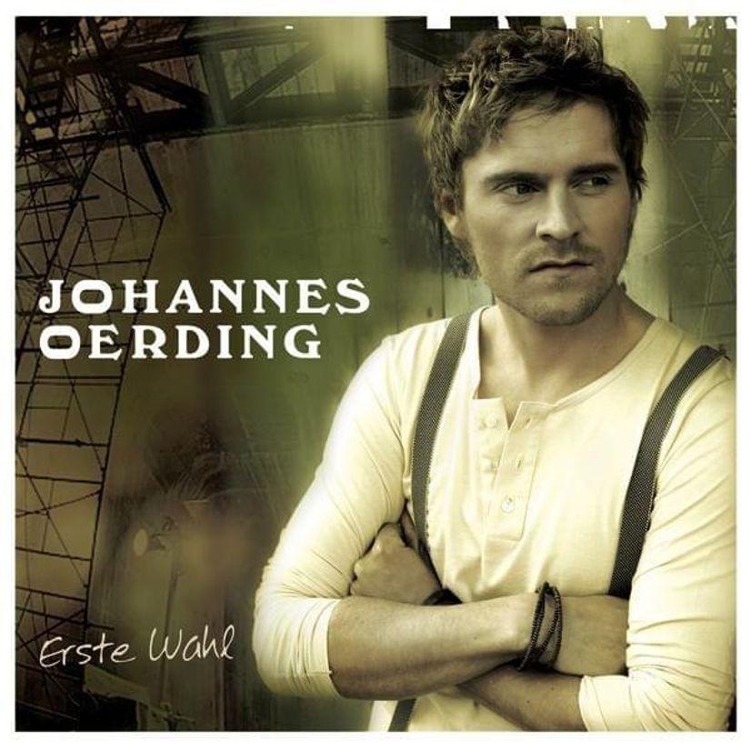 Johannes Oerding - Ich will dich nicht verliern notas