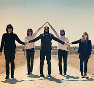 The Black Angels notas para el fortepiano