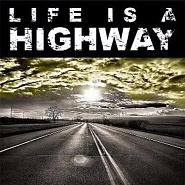 Rascal Flatts - Life Is a Highway notas para el fortepiano