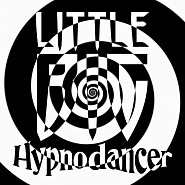 Little Big - Hypnodancer notas para el fortepiano