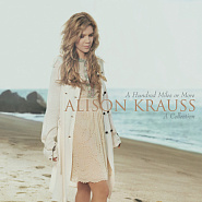 Alison Krauss - Down to the River to Pray notas para el fortepiano