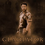 Hans Zimmer etc. - Now We Are Free (Gladiator soundtrack) notas para el fortepiano