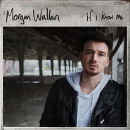 Morgan Wallen - Whiskey Glasses notas para el fortepiano