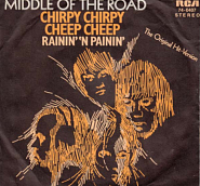 Middle Of The Road - Chirpy Chirpy Cheep Cheep notas para el fortepiano