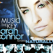 Sarah Connor - Music Is The Key notas para el fortepiano