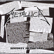 Metallica - Whiskey in the Jar notas para el fortepiano