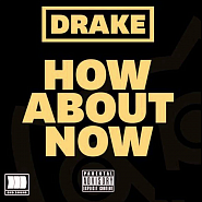 Drake - How Bout Now notas para el fortepiano