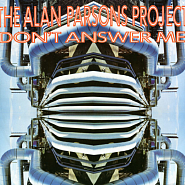The Alan Parsons Project - Don't Answer Me notas para el fortepiano