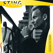 Sting - When We Dance notas para el fortepiano