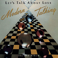 Modern Talking - With A Little Love notas para el fortepiano