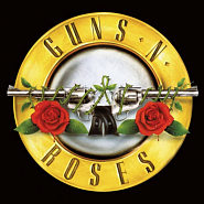 Guns N' Roses - It's So Easy notas para el fortepiano