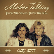 Modern Talking - You're My Heart, You're My Soul  notas para el fortepiano