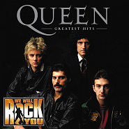 Queen - We Will Rock You notas para el fortepiano