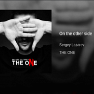 Sergey Lazarev - On the other side notas para el fortepiano