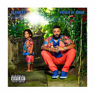 DJ Khaled etc. - Freak N You notas para el fortepiano