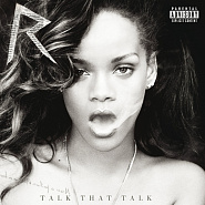 Rihanna etc. - We Found Love notas para el fortepiano