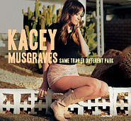 Kacey Musgraves - Follow Your Arrow notas para el fortepiano