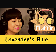 Muffin Songs - Lavender's Blue (Dilly Dilly) notas para el fortepiano