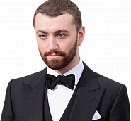 Sam Smith notas para el fortepiano