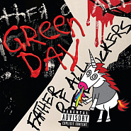 Green Day - Meet Me on the Roof notas para el fortepiano