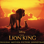 Elton John - Never Too Late (From The Lion King) notas para el fortepiano