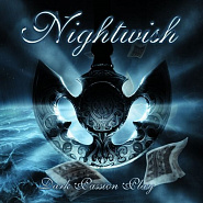 Nightwish - Bye Bye Beautiful notas para el fortepiano