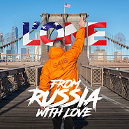 L'One - From Russia With Love notas para el fortepiano