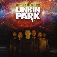 Linkin Park - Leave Out All The Rest notas para el fortepiano