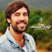 Max Giesinger - Calm After the Storm notas para el fortepiano