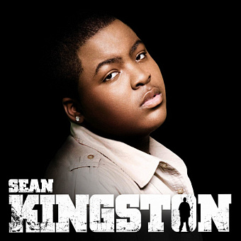 Sean Kingston - Beautiful Girls notas para el fortepiano