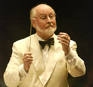 John Williams notas para el fortepiano