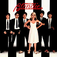 Blondie - One Way or Another notas para el fortepiano