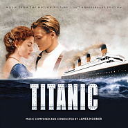 James Horner - Leaving Port (Titanic Soundtrack OST) notas para el fortepiano