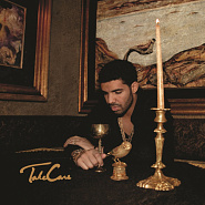 Drake etc. - Take Care notas para el fortepiano