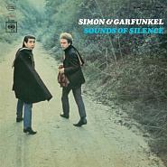 Simon & Garfunkel - The Sound of Silence notas para el fortepiano