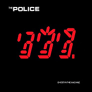 The Police - Every Little Thing She Does Is Magic notas para el fortepiano
