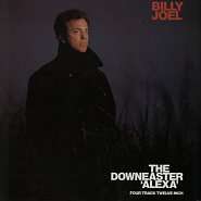 Billy Joel - The Downeaster 'Alexa' notas para el fortepiano