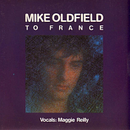 Mike Oldfield etc. - To France notas para el fortepiano