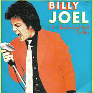 Billy Joel - It's Still Rock and Roll to Me notas para el fortepiano