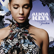 Alicia Keys - Un-Thinkable (I'm Ready) notas para el fortepiano