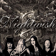 Nightwish - While Your Lips Are Still Red notas para el fortepiano