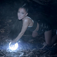 Ariana Grande etc. - The Light Is Coming notas para el fortepiano