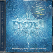 Christophe Beck - Some People Are Worth Melting For notas para el fortepiano