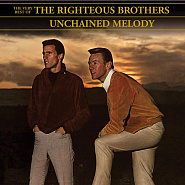 The Righteous Brothers - Unchained Melody notas para el fortepiano