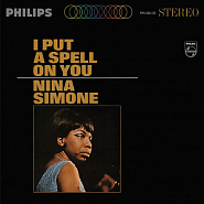 Nina Simone - I Put A Spell On You notas para el fortepiano