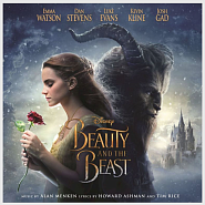 Alan Menken - Evermore (From Beauty and the Beast) notas para el fortepiano