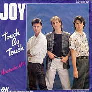 Joy - Touch By Touch notas para el fortepiano