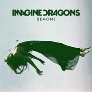 Imagine Dragons - Demons notas para el fortepiano
