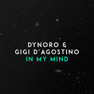 Dynoro etc. - In My Mind notas para el fortepiano