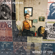 Maisie Peters - Worst of You notas para el fortepiano